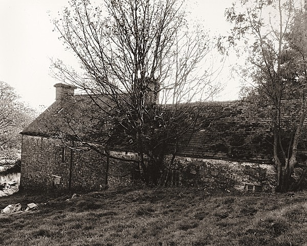 HENDRE FELIN, Ceredigion 2011 - CEREDIGION FARMHOUSES