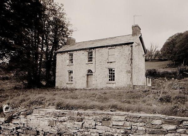 MAESGWYN, Llywel, Brecknock, 2013 - BRECKNOCKSHIRE