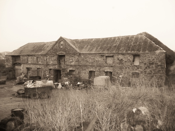 LLETHR, Bawdy, Pembrokeshire 2011 - PEMBROKESHIRE