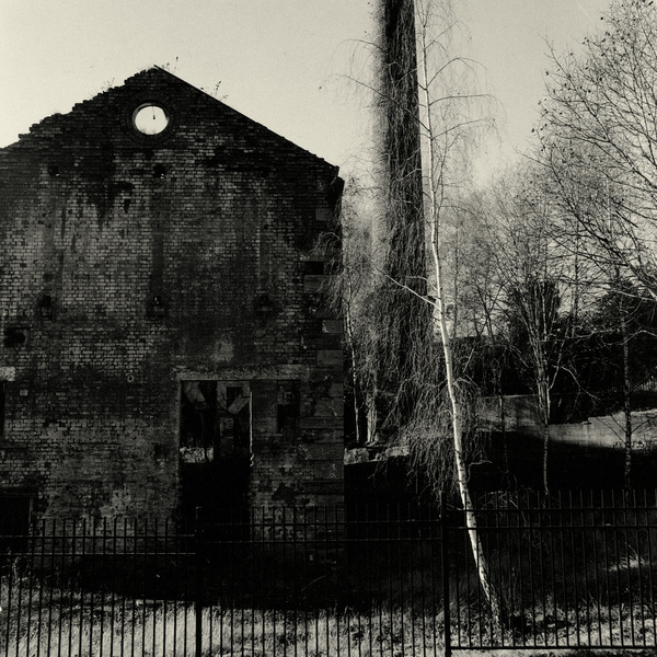 HAFOD MORFA COPPERWORKS, Swansea 2016 - THE GLAMORGANS