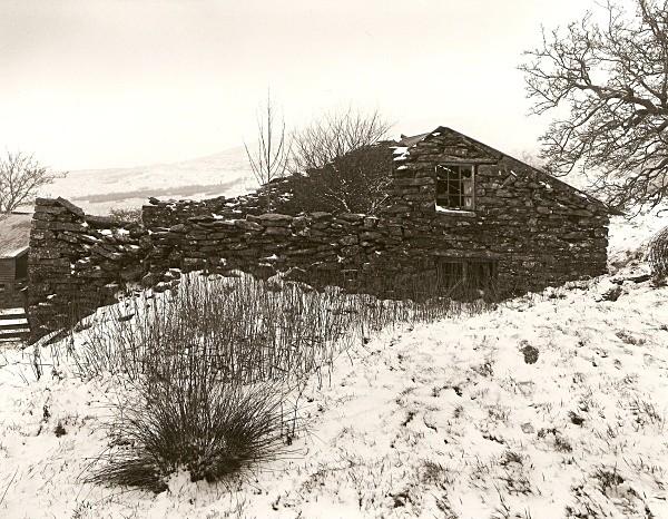 GARREGLWYD, Elenydd, Pontrhydyfendigaid, Ceredigion 2011 - CEREDIGION FARMS & COTTAGES