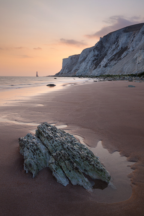 Beachy Head - Coast