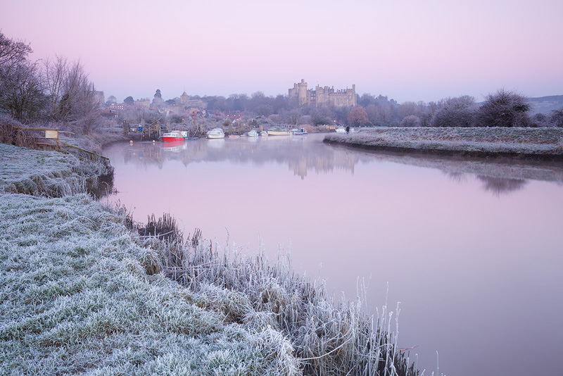 Winters Grip, Arundel - Land