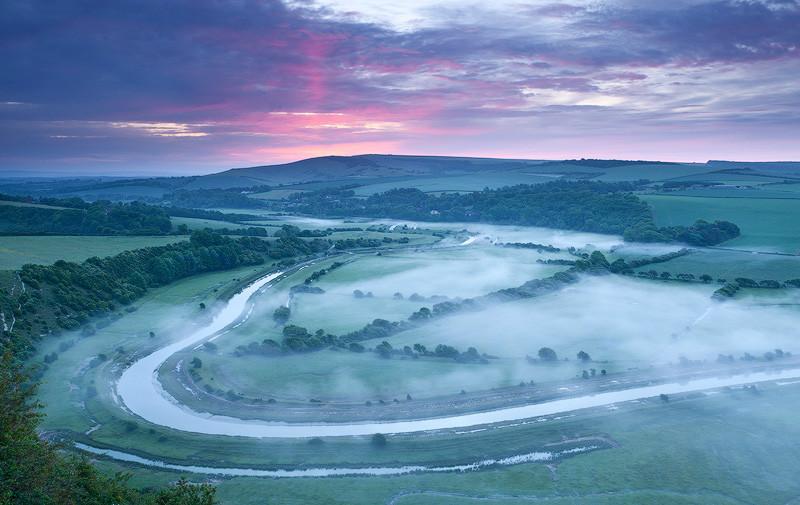 Cuckmere valley, East Sussex - Land
