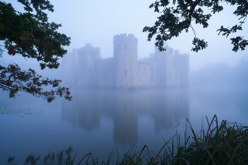 Fairytale Castle - Land