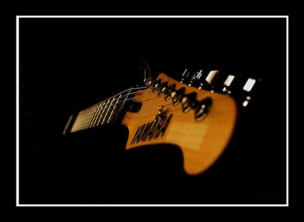 Yamaha - Instruments