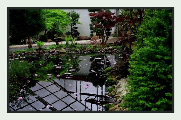 Viherpaja 2 - Parks and Gardens
