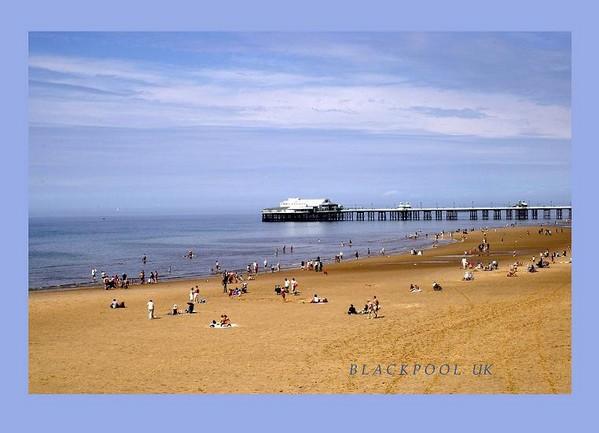 Blackpool Series 2 - Blackpool 2006