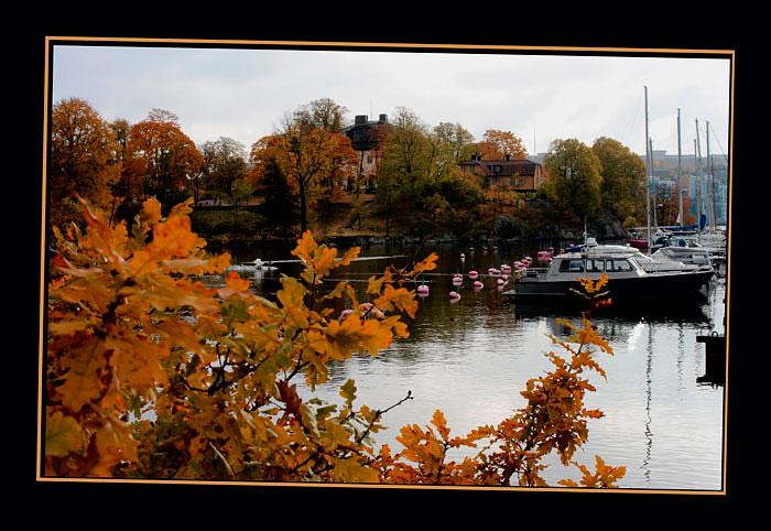 October 09 - 6 - Stockholm 2008 - 2010