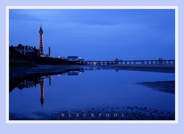 Blackpool Series 1 - Blackpool 2006
