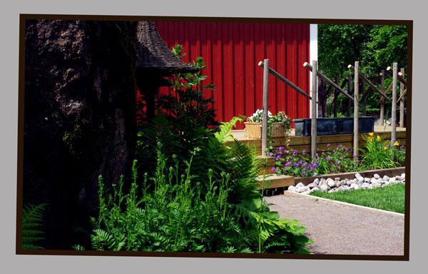 Eija's Garden 4 - Parks and Gardens