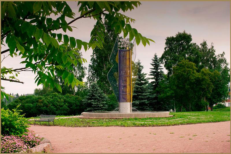 Kotka Jokipuisto 8 - Parks and Gardens