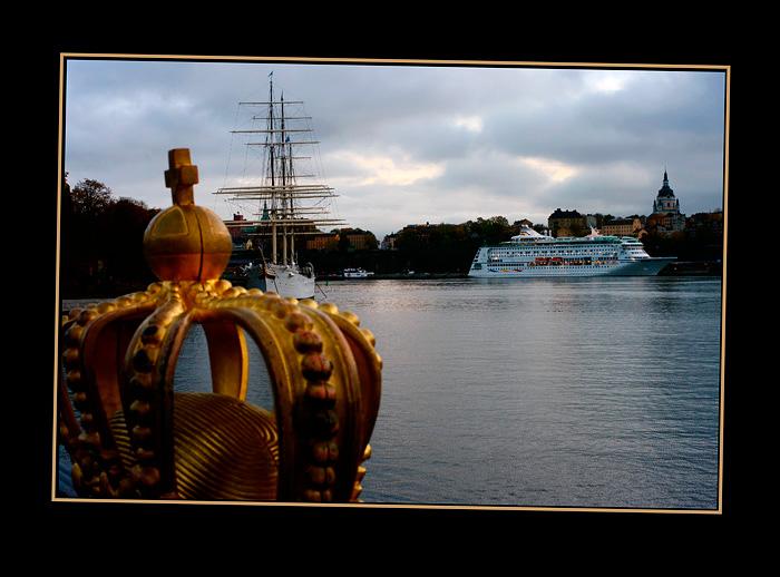 October 09 - 9 - Stockholm 2008 - 2010