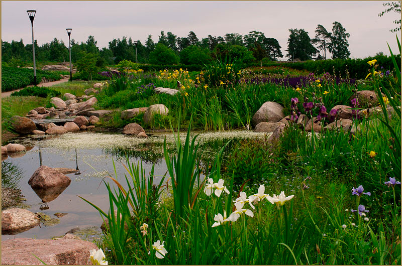 Kotka Katariinan Meripuisto 3 - Parks and Gardens
