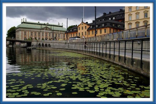 July 07 / 8 - Stockholm 2006 - 2007