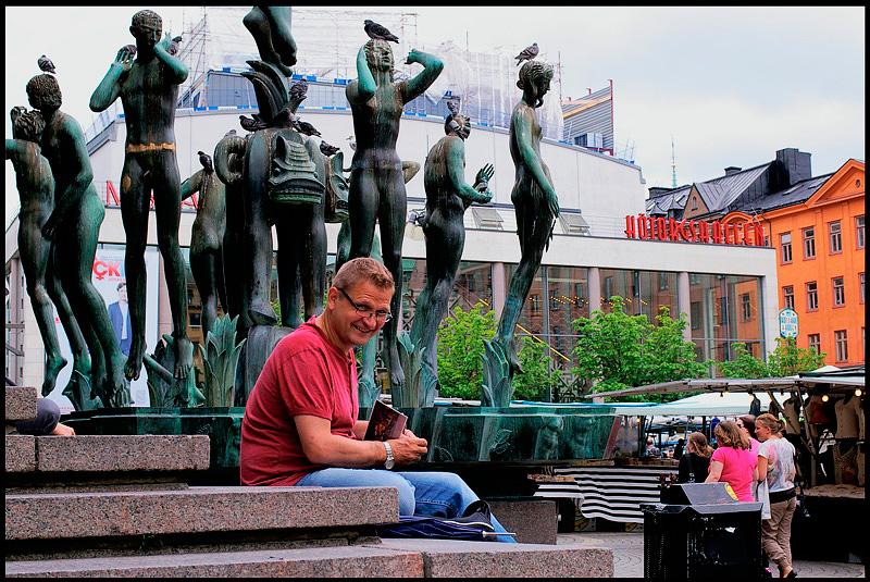 2012 Hötorget - Stockholm 2011-2012