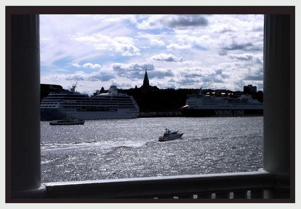 July / 10 / Waldemarsudde - Stockholm 2008 - 2010