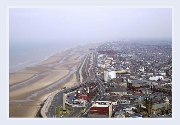 Blackpool Series 7 - Blackpool 2006