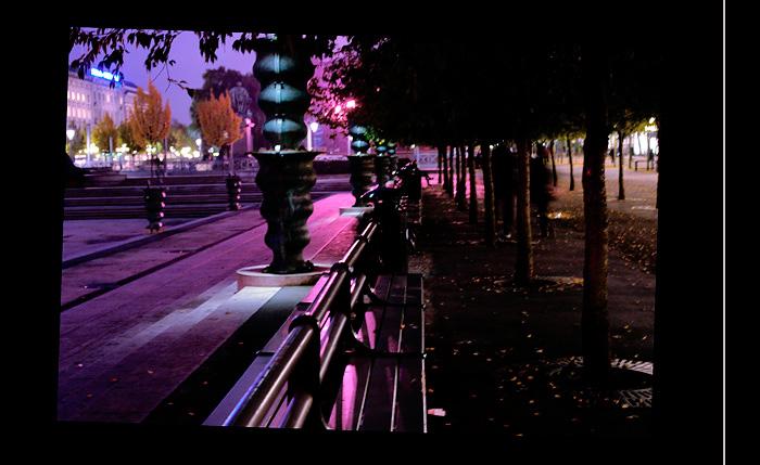 October 09 - 11 - Stockholm 2008 - 2010