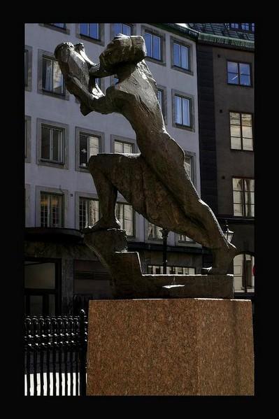 Stockholm July 06 / 3 - Stockholm 2006 - 2007