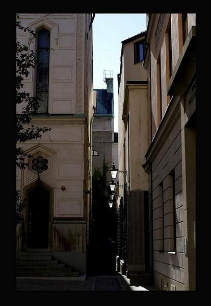 Stockholm July 06 / 4 - Stockholm 2006 - 2007