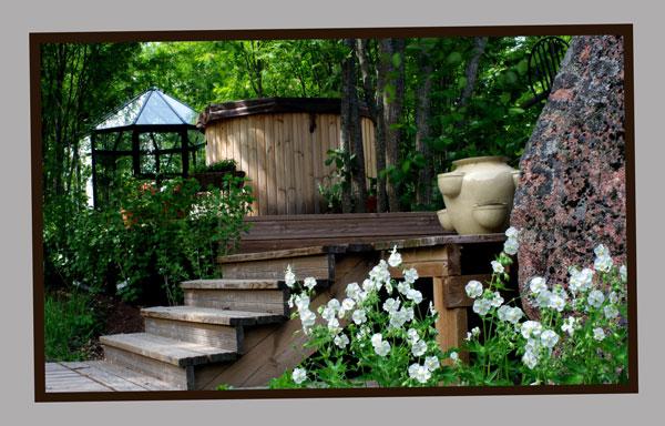 Eija's Garden 3 - Parks and Gardens