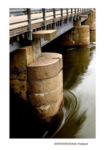 Ahvento Dam I - Kymenlaakso