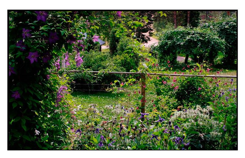Kyllikki 8 - Parks and Gardens