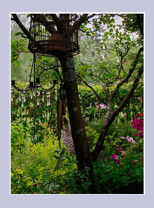Paula's Garden 3 - Parks and Gardens
