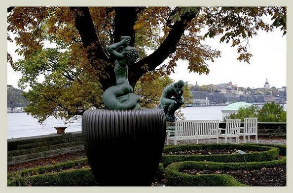 Stockholm October 8 - Stockholm 2006 - 2007