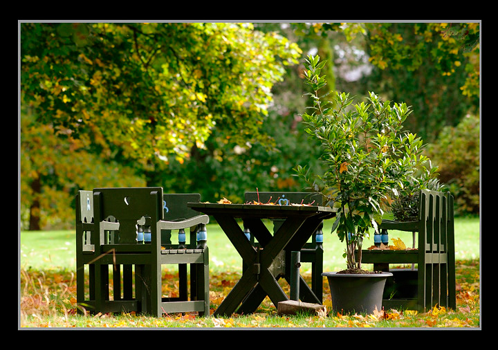 Mustila Manor 1 - Parks and Gardens