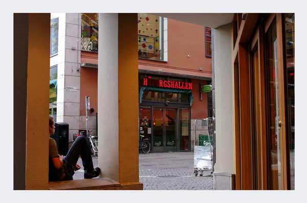 July / 12 / Hötorget - Stockholm 2008 - 2010