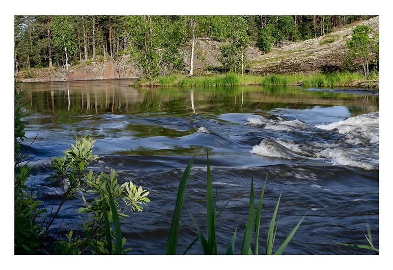 Kymijoki Experience 5 - Kymenlaakso