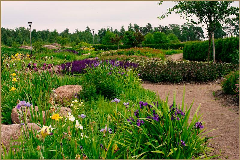 Kotka Katariinan Meripuisto 4 - Parks and Gardens