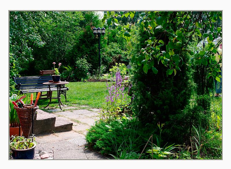Krista's Garden 5 - Parks and Gardens