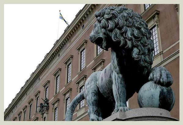 Stockholm October 7 - Stockholm 2006 - 2007