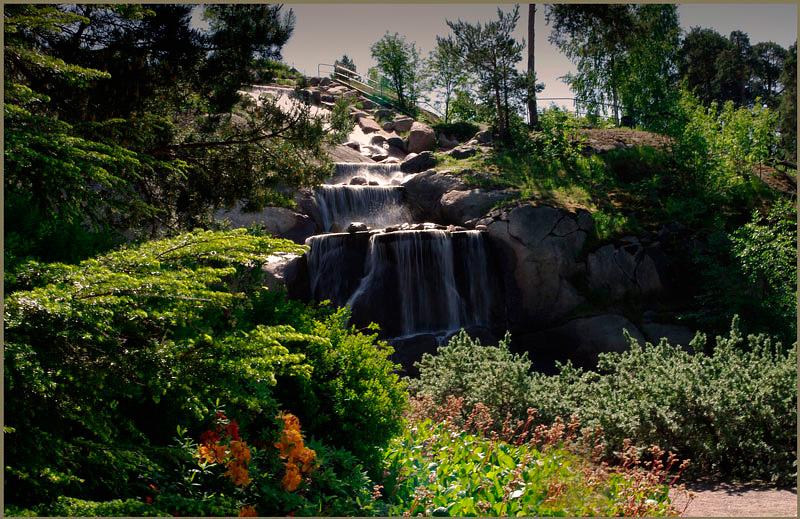 Kotka Sapokka 1 - Parks and Gardens