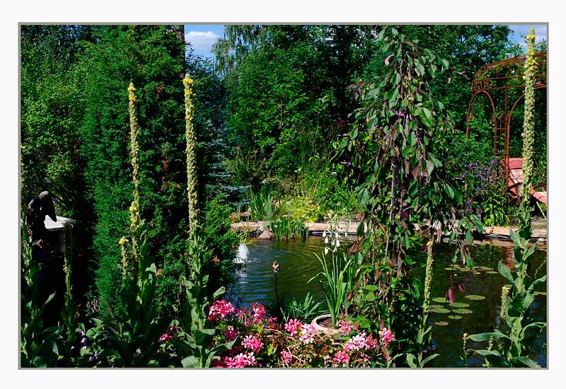 Krista's Garden 4 - Parks and Gardens