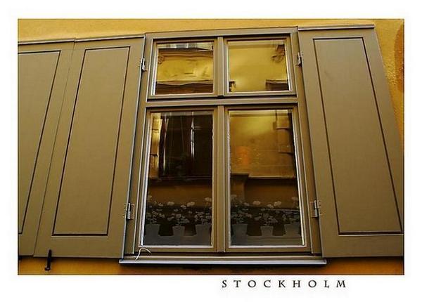 February 4 - Stockholm 2008 - 2010