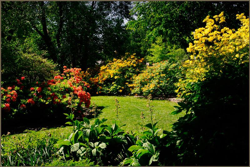 Kotka Fuksinpuisto 1 - Parks and Gardens