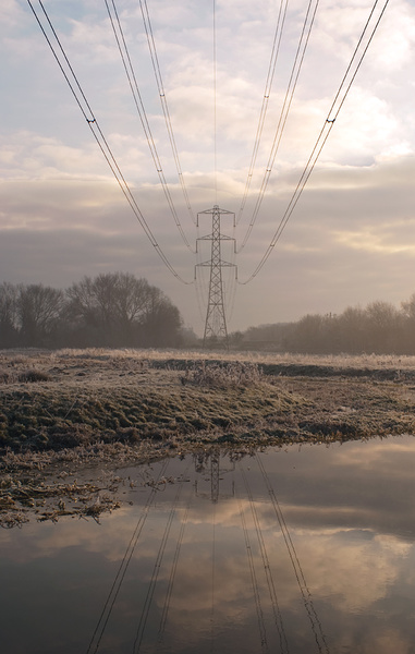 - Staines Moor