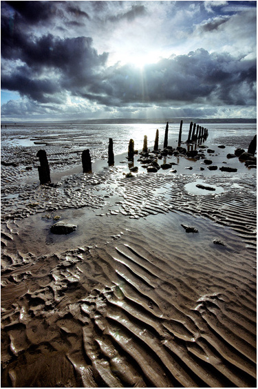 Caldy Creps - Wirral Landscapes