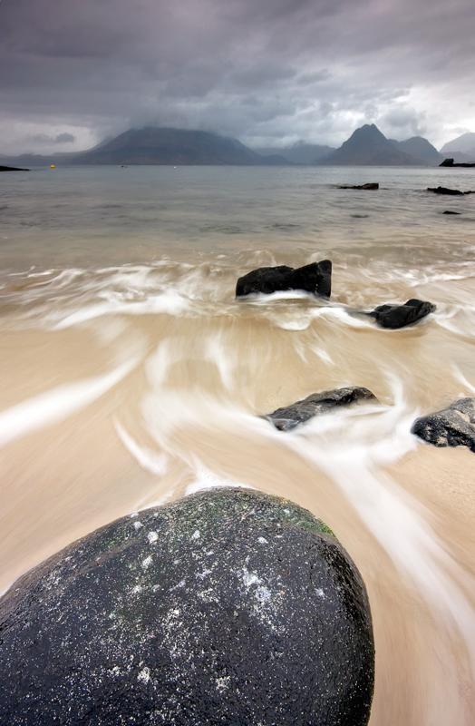 Wait - Scotland Landscapes