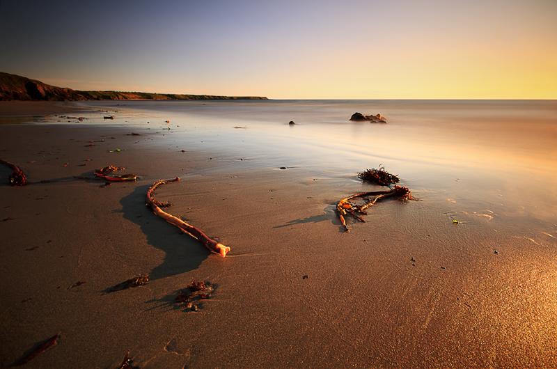 Relics - North Wales Landscapes