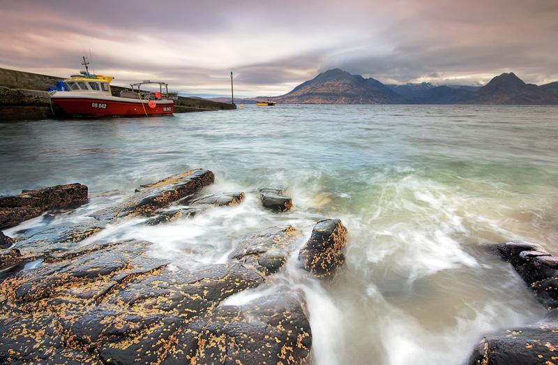 OB 942 - Scotland Landscapes
