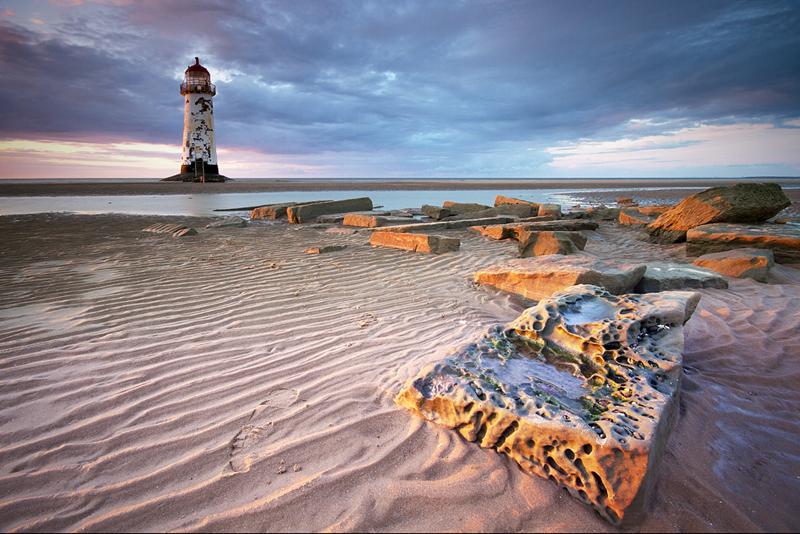 Golden Nuggets - North Wales Landscapes