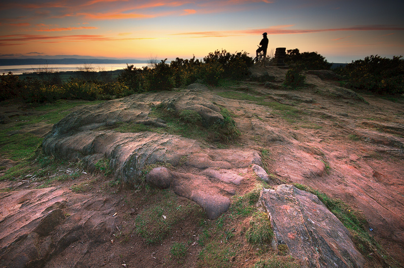 Take five... - Wirral Landscapes