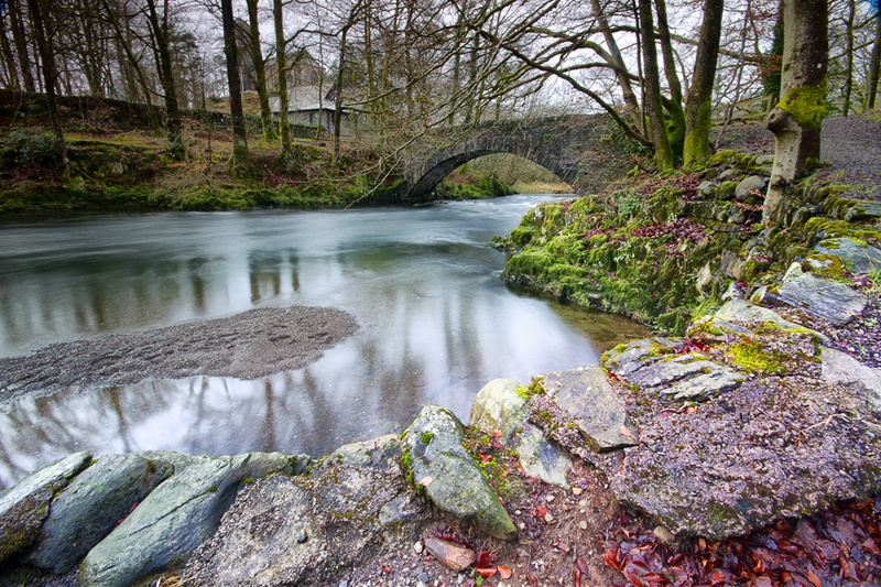 Ancient History - Lake District Landscapes