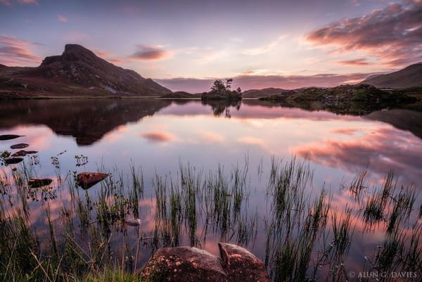 Cregennen Dawn _K6A0312-16-HDR - O Gwmpas Cymru / Around Wales