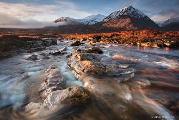Creise _MG_2574 copy - Yr Alban / Scotland